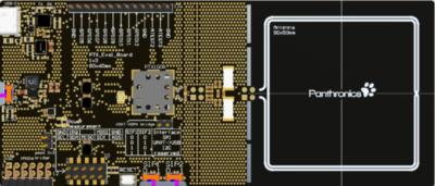 Renesas Synergy Board